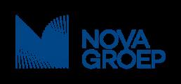 Nova Groep Logo | Dé totaaloplossing om elke factuur betaald te krijgen.