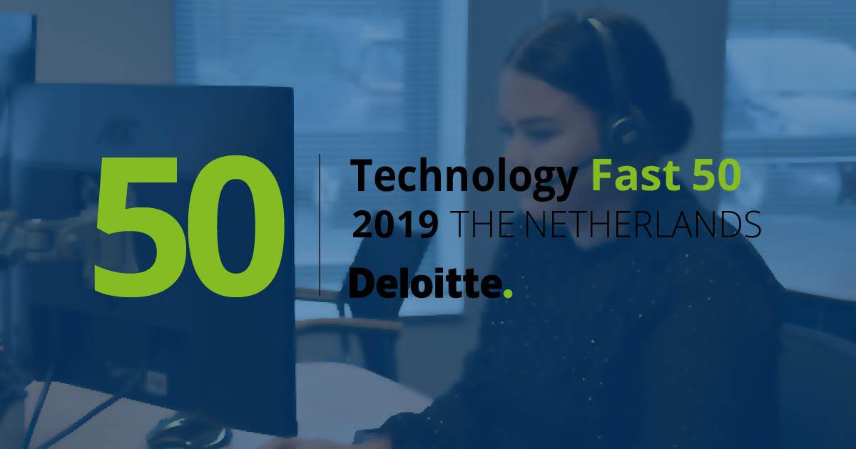 Nova Incasso Genomineerd Deloitte Fast 50 2019 | Nieuws | Nova Groep