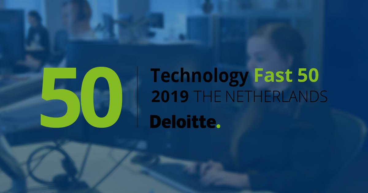 Nova Incasso Plaatst Zich In Deloitte Fast 50 2019 | Nieuws | Nova Groep