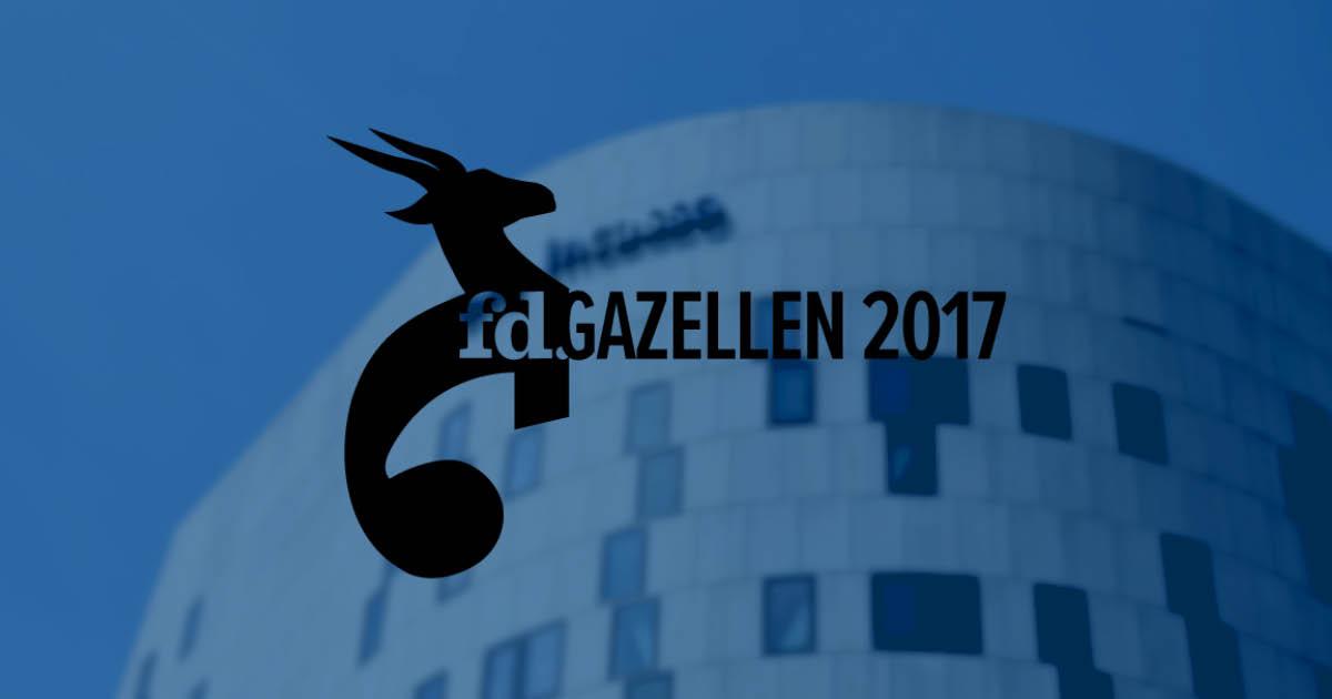 Nova Incasso Noordelijke Winnaar FD Gazellen Awards | Nieuws | Nova Groep