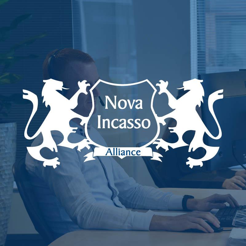 Nova Incasso | Nova Groep